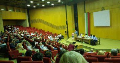 Конференция на бсп в Русе