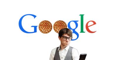 Ресторант Гугъл