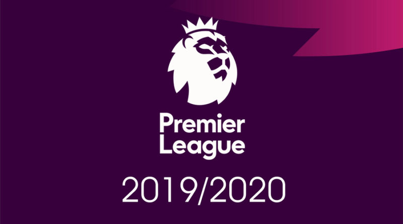 Висша лига Англия