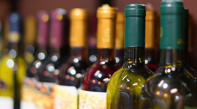 Цени на алкохола в Румъния