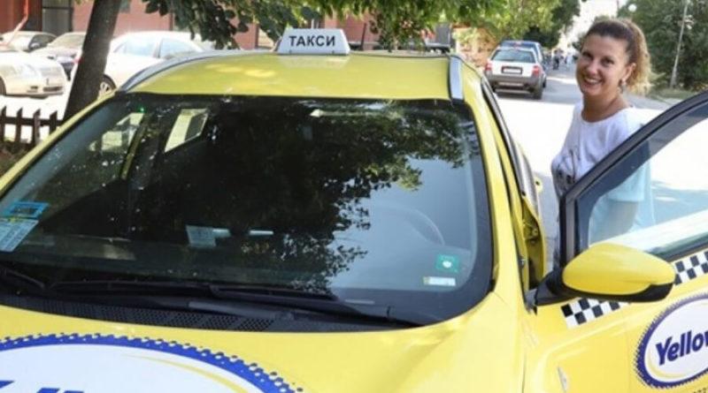 Миролюба Бенатова подкара такси