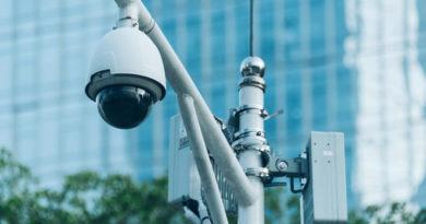 Камери по кръстовищата в Русе
