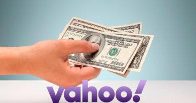 Yahoo глоба