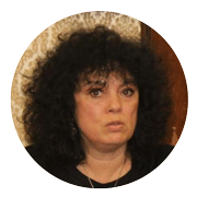 Магдалина Илиева Русе